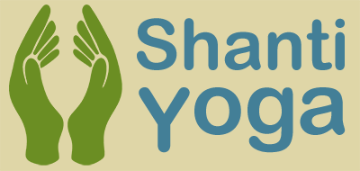 Shanti Yoga School Teacher Trainings Logo Menu