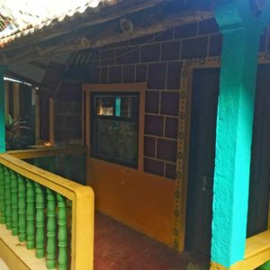 Shanti Yoga Teacher Training Beach Hut