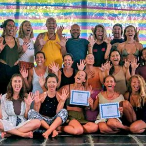 Shanti Yoga School - Om Beach - India - 200 hour yoga teacher training