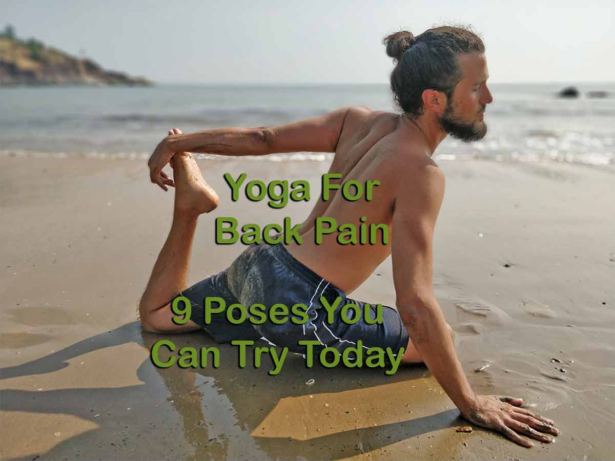 Shanti Yoga Teacher Training - Yoga For Back Pain