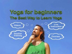 Shanti Yoga Teacher Training - Yoga For Beginners - The Best Way To Learn Yoga