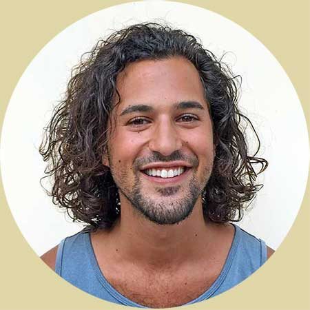 Shanti Yoga School - Lead Instructor - Tristan
